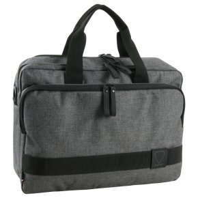 Strellson Northwood briefbag darkgrey