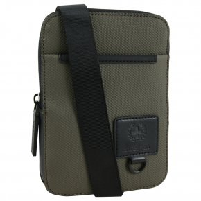 Strellson blackhorse shoulderbag khaki