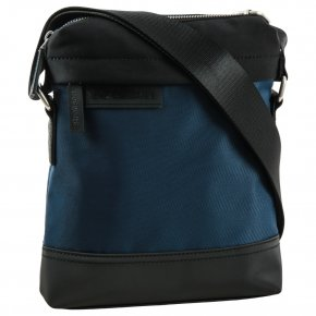 Strellson Royal Oak xsvz shoulderbag dark blue