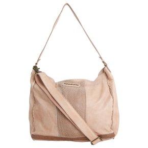 Taschendieb Wien Handtasche beige