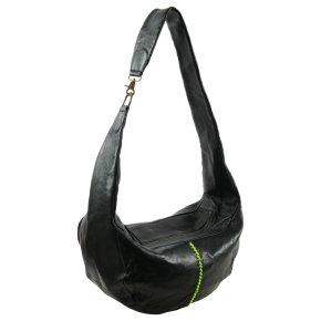 Taschendieb Wien SCHWEDENPLATZ 2 Body Bag antrha