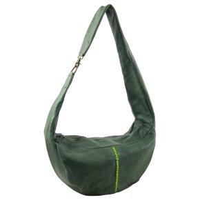 Taschendieb Wien SCHWEDENPLATZ 2 Body Bag sea green