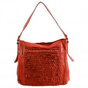 Tasche orange