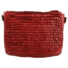 Taschendieb Wien Tasche rot