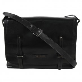 the bridge Messenger Rindleder black