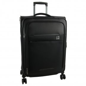 Titan PRIME 4w Trolley M exp. black