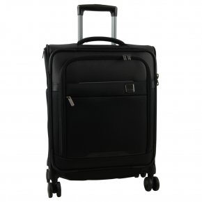 Titan PRIME 4w S Trolley black