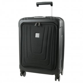 Titan X-Ray 4w S Front-Pocket Trolley atomic black