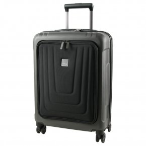 Titan X-Ray 4w S Front-Pocket Trolley atomic steel