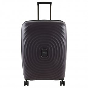 Titan Looping 4w Trolley M exp. purple