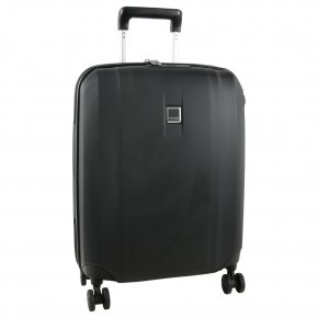 Titan Xenon 4w Trolley S USB black