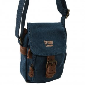 Troop London Across Bag blue