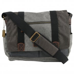 Messenger grey