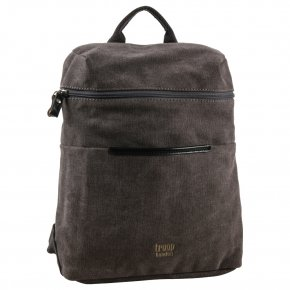 Troop London Backpack black