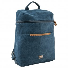 Troop London Backpack blue