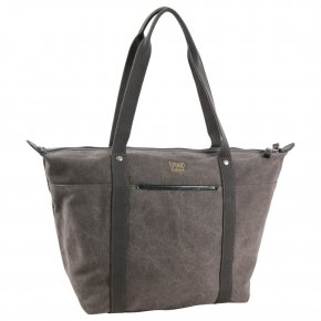 Troop London Shopper black