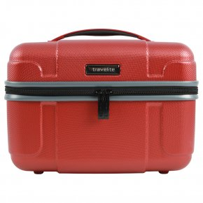 Travelite Vector Beautycase koralle