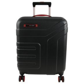 Travelite Vector 4w S schwarz