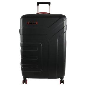 Travelite Vector 4w L schwarz