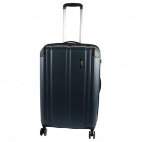 Travelite City 4w M Trolley marine