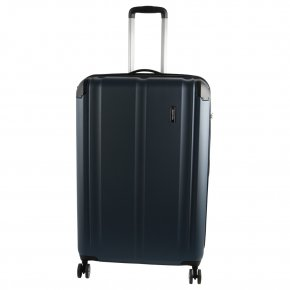 Travelite City 4w L Trolley marine