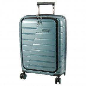 Travelite Air Base 4w S Trolley eisblau