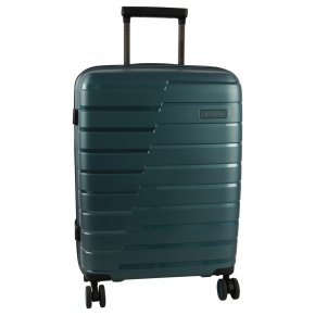Travelite Air Base 4w S eisblau Trolley