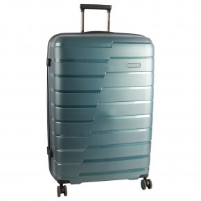 Travelite Air Base 4w L Trolley eisblau