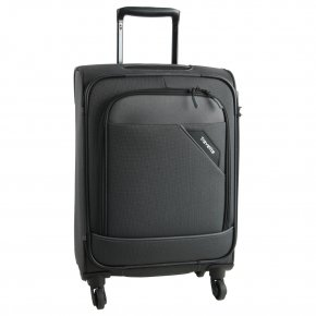 Travelite Trolley S 4w Derby anthrazit
