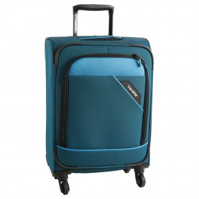 Travelite Derby S 4w Trolley blau