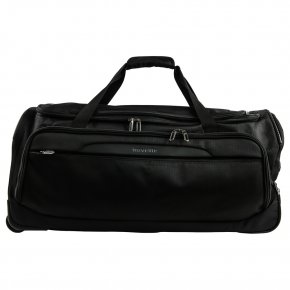 Travelite CrossLITE RT L Trolleytasche schwarz