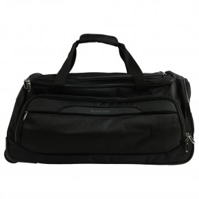 Travelite CrossLITE RT M Trolleytasche schwarz