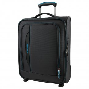 Travelite CrossLITE 2w S Trolley  anthrazit