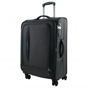 Travelite CrossLITE 4w M anthrazit