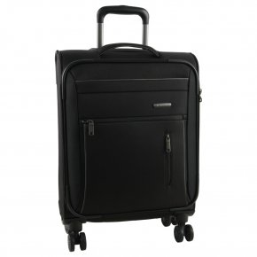 Travelite Capri S 4w black