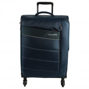 Travelite KITE 4w M Trolley marine