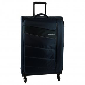 Travelite KITE 4w L Trolley marine