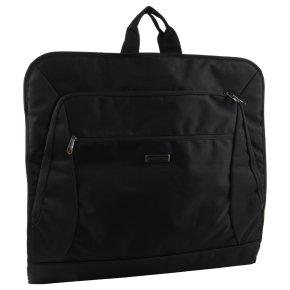 Travelite Kleidersack schwarz MOBILE