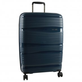 Travelite Motion 4-Rad Trolley M marine