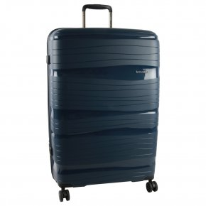 Travelite Motion 4-Rad Trolley L marine