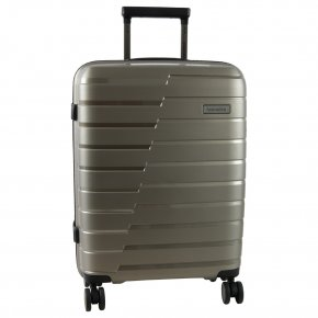 Travelite Air Base 4w S  Trolley champagner