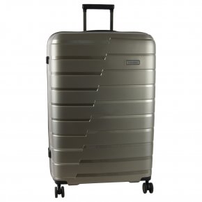 Travelite Air Base 4w L champagner Trolley