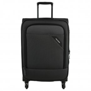 Travelite Trolley M 4w Derby anthrazit