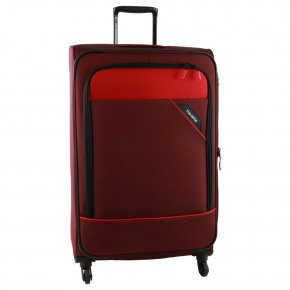 Travelite Derby L 4w Trolley rot