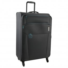 Travelite GO 4w Trolley S anthrazit