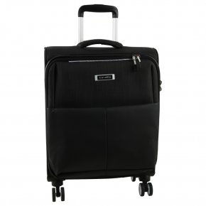 Travelite PROOF 4w Trolley S black
