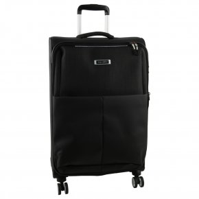 Travelite PROOF 4w Trolley M black