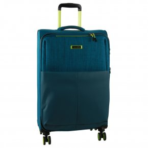 Travelite PROOF 4w Trolley M petrol