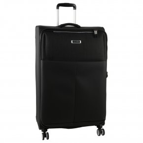 Travelite PROOF 4w Trolley L black