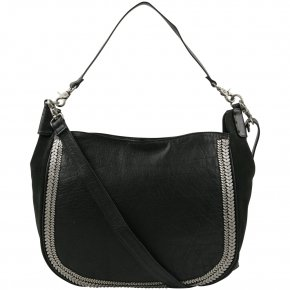 Tyoulip Sisters Handtasche Cross full black